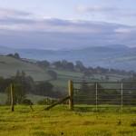 Amazing views of Snowdonia